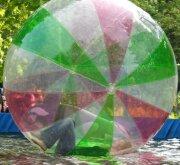 Водный шар аквазорб ТПУ