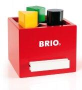 30148 BRIO сортер с кубиками