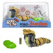 1TOY RoboLife Игрушка Робо-Змейка (песочная)