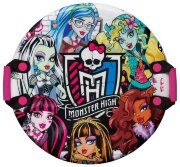 Ледянка Monster High 60 см, кругл.с плотн.ручками