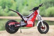 Электро мотоцикл OSET 12.5 Racing