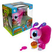 1TOY RoboPets игрушка  Озорная белка