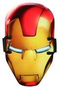 Ледянка Marvel Iron Man, 81 см (с плотными ручками)