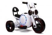Детский электромотоцикл BUBBLE YollaToys