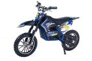 Электромотоцикл BOT KX500E 36V