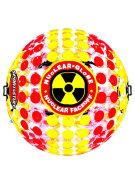 Водный зорб (шар) Nuclear Globe SportsStuff, 1,8 м
