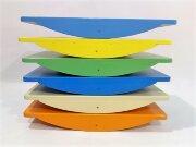 Балансир прямоугольный цветной