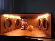 Коробка FUNBOX (Кажется нащупали)