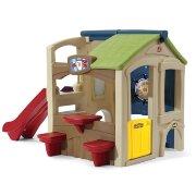 Игровой домик STEP-2 Веселые соседи-2
