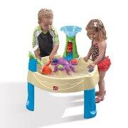 """Столик для игр с водой """"Осьминожка"""" STEP-2"""
