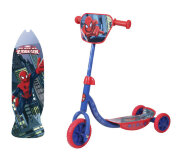 Т58466 Самокат Marvel Человек-Паук