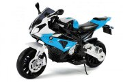 Детский электромотоцикл BMW S1000RR