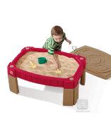 Стол для игры с песком STEP-2