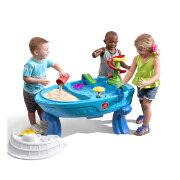 """Столик для игр с водой и песком """"Фиеста"""" STEP-2"""
