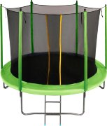 Батут SWOLLEN Classic 10 FT (Green)compare