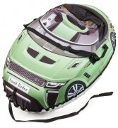 Надувная ватрушка-машинка Small Rider SNOW CARS-2 Range