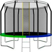 Батут SWOLLEN Prime 10 Ft (305 см)