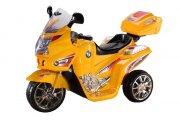 Детский электромотоцикл Viper X (с пультом ДУ)