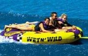 Буксируемый баллон Wet-N-Wild Flyer