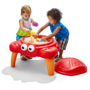 """Столик для игр с песком STEP-2 """"Крабик"""""""