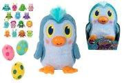 Игровой набор Дразнюка-несушка Пингвинос (показывает язык, несет яйца)