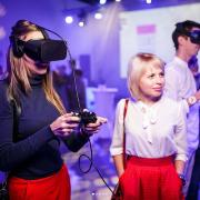 Аттракцион VR Виртуальная Реальность