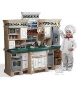"""Игровая кухня """"Люкс"""" STEP-2"""