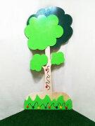 """Декоративно-развивающая панель """"Дерево"""""""