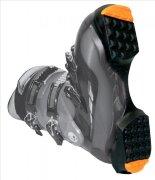 Накладки на лыжные ботинки SKiTRAX L(46-48)