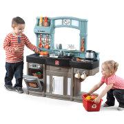 """Игровая кухня """"Поваренок"""" STEP-2"""