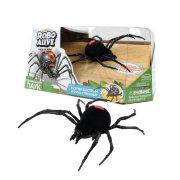 ZURU робо-паук Чёрная вдова (каракурт) Robo Alive