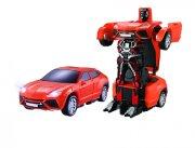 Радиоуправляемый Робот-Трансформер-Автомобиль