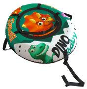 Надувной тюбинг Small Rider DINO BABY