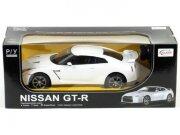 Лицензионная р/у модель автомобиля Rastar NISSAN GTR (1:14)