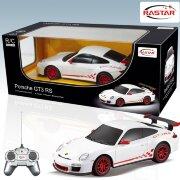 Радиоуправляемая машина Rastar Porsche GT3 RS (1:14)
