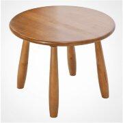 Круглый детский столик, 60 см