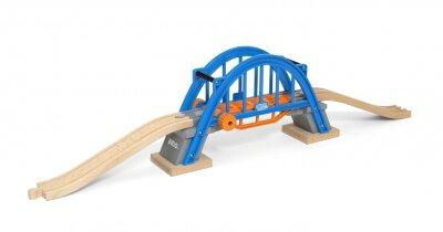 33961 BRIO Smart Tech игровой набор Мост 33961 BRIO Smart Tech Игровой набор Мост можно купить с доставкойв нашем магазинеПо Москве и области - КУРЬЕРОМПо России и За рубеж - ПОЧТОВЫМИ СЛУЖБАМИ