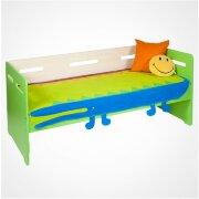 Кровать (194 x 96 см), 3 цвета