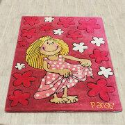 Детский дизайнерский ковер ПРИНЦЕССА (Pansky)