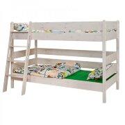 Двухярусная детская кровать КАСПЕР 150