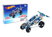 "Конструктор Hot Wheels ""Buggy"" (159 деталей)"