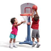Баскетбольный щит (высота 110-156) STEP-2