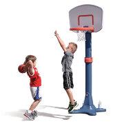 Баскетбольный щит (высота 168-226) STEP-2
